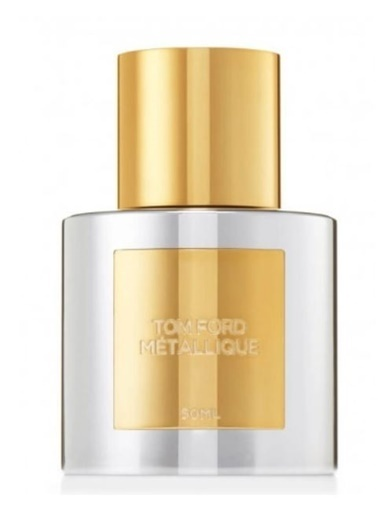 Tom Ford Tom Ford Metallique Edp 50Ml Bayan Parfüm Renksiz